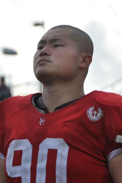 内田正人 (アメリカンフットボール)の画像 p1_31