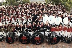 西宮市立上甲子園中学校吹奏楽部